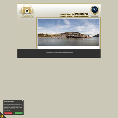 Exclusive Property Management