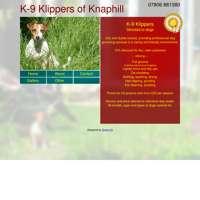 K9 Klippers of Knaphill