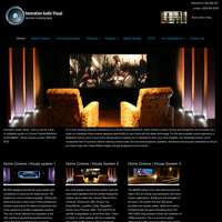 Innovation Audio Visual