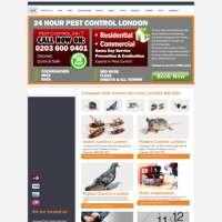 Conquest pest control