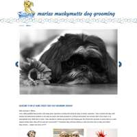 mariasmuckymutts dog grooming