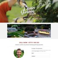 The Cheshire Gardening Company