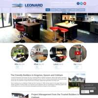 Leonard Construction & Design Ltd