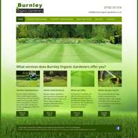 Burnley Organic Gardners