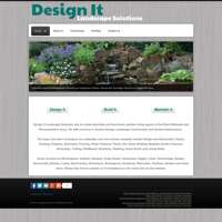 Design It Landscape Solutions