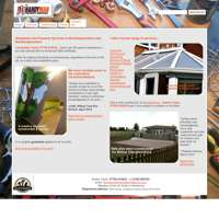 The Handyman Property services