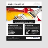 Guitar Lessons Bradford