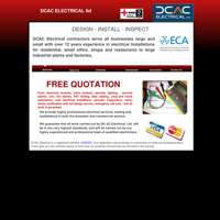 DC AC Electrical Ltd