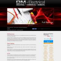 D.m electrical