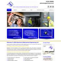 SDG Electrical & Mechanical Engineering LTD