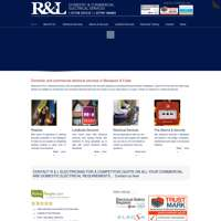 r and l electrical