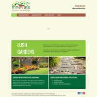 Innovate Garden Care and Design