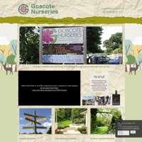 Goscote Design Practice