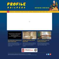 profile builders uk ltd