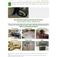EcoTech Oven & Carpet Cleaning