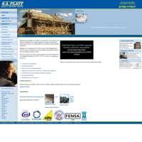 S.A.Platt Builders Ltd