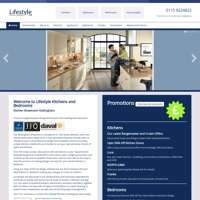 Lifestyle Kitchens & Bedrooms
