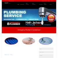 Keith Jackson  Plumbing and Heating