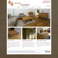 D.M.H Joinery