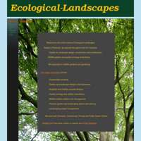 Ecological-Landscapes
