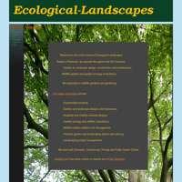 Ecological-Landscapes