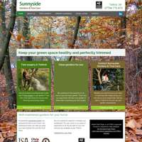 Sunnyside Gardens & Tree Care