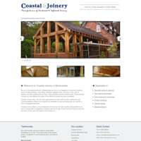 coastal joinery