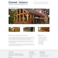 coastal joinery