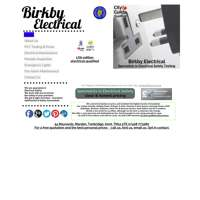 Birkby Electrical
