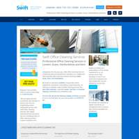 Swift Office Cleaning Services Limited