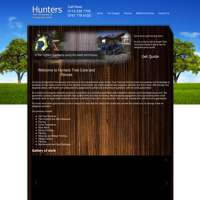 Hunter Tree Care