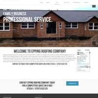 Epping Roofing Company