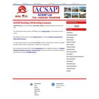 ACSAP Ltd.