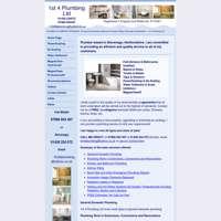 1st 4 Plumbing Ltd
