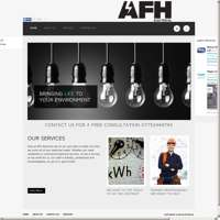 AFH Electrical