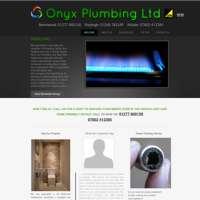 Onyx Plumbing Ltd