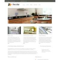 5 Star Kitchen Design