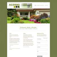 Acorns Landscape and Gardening Ltd