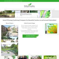 Oxford Garden Design Ltd
