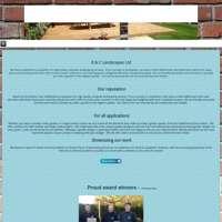 R & C Landscapes Ltd