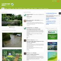 Landscape Juice Ltd