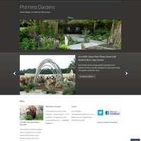 Phil Hirst Gardens