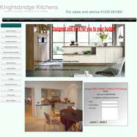 Knightsbridge Kitchens