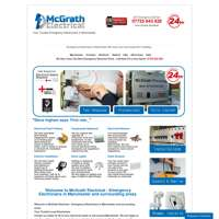 Mcgrath Electrical