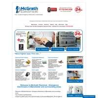 Mcgrath Electrical