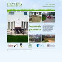 Hayling Landscapes Ltd