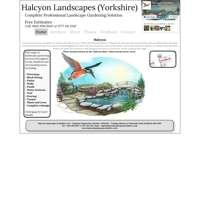 halcyon Landscapes