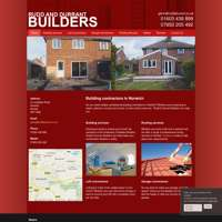 Rudd & Durrant Builders