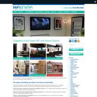 HiFi Cinema Ltd.