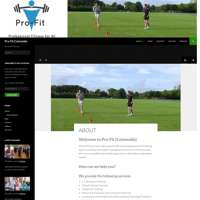 Pro-Fit Cotswolds